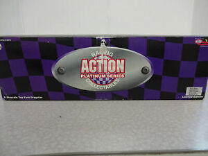 Action Racing 1997 1:24 Bruce Sarver Car Quest Top Fuel Dragster 1/4440