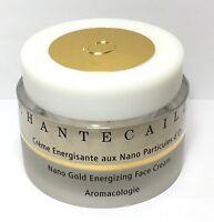 Chantecaille Nano-Gold Energizing Cream 1.7 oz / 50 ml NEW Womens Skincare