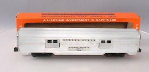 Lionel 2530 Vintage O Lionel Lines REA Aluminum Baggage Car/Box