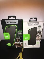 Bodyguardz Unequal iPhone 6 6S Shock Case Black