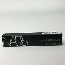 NARS Velvet Matte Lip Pencil Empire 8215 0.08 oz/2.4 g