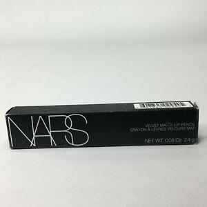 NARS Velvet Matte Lip Pencil Empire 8215 (0.08 oz)