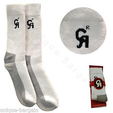 CA Cricket Lightweight Fully Cushioned Sports Socks - Pack of 2