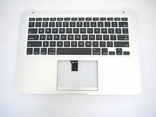 """NEW Top Case Topcase Palm Rest US Keyboard  MacBook Air 13"""" A1466 2013 2014 2015"""