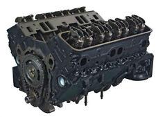 Chevy Chevrolet 350 Engine Long Block SBC No Core Free Shipping RV CAM