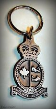 Canada Canadian Coast Guard Auxiliary CCGA  Search & Rescue Key Chain  New