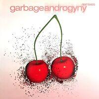 "Garbage 12"" Androgyny Remixes (MUSH94T) - England (M/M)"