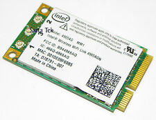 lot of 100 Intel Wireless WiFi Link 4965AGN 802.11 a/b/g/n PCIe Dual 300Mbps