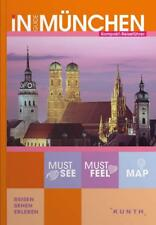 Reiseführer im Taschenbuch-Format