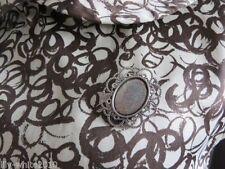 Ciondoli di bigiotteria in argento bronzo