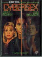 CYBERSEX - DVD SIGILLATO