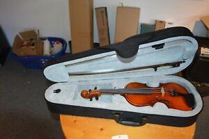 1/4 Geige Höfner Modell 66 vollmassiv!! Aus Ladenauflösung !