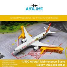 1/400 Airport GSE - Aircraft Maintenance Stand