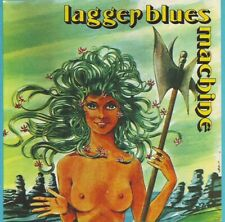 Lagger Blues Machine - The Complete Works (Belgian Avant Progressive Rock)