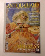 Antiquariato n. 357 anno 2011 - Melozzo maestro celeste