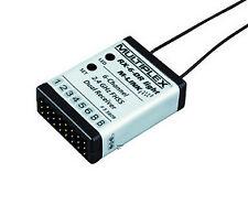 MULTIPLEX - Rx-6 Light M-link 2.4 GHz
