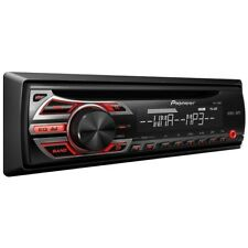 Pioneer DEH-150MP In Dash CD/MP3/AUX/FM/ AM Car Stereo New Pioneer DEH150MP