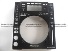 DNK6093 DNK6176 Control Panel Black Faceplate For  Pioneer CDJ-850-K CDJ-850K