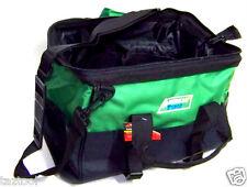 Heavy duty Canvas Mechanic Tool Bag with18 Pockets