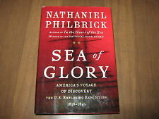 Sea of Glory : America's Voyage of Discovery, the U. S. Exploring Expedition, 18