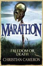 Marathon von Christian Cameron (2012, Taschenbuch)