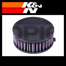 K&N Air Filter Motorcycle Air Filter for Yamaha XVS400 / XVS650 | YA-6598