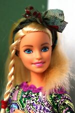 Barbie Doll Made to Move Articulated Redressed Beautiful