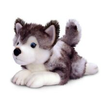 50cm Storm Husky Soft Toy Dog - Keel Toys New