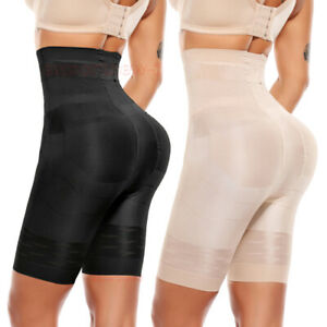 Seamless Slimming Panty Tummy Control All Day Every Day High-Waisted Body Shaper