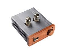 Single-ended HiFi Pre-Amp Class A 6J1 Vacuum Tube Audio Headphone Amplifier