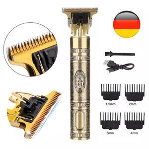 Bart Trimmer Haarschneidemaschine Profi Haarschneider Rasierer Hair Clipper