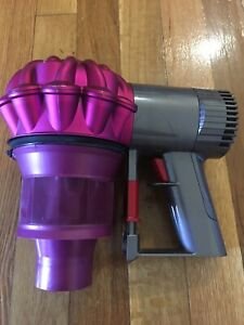 Dyson Main Body ( Without Battery And Bin ) for Dyson V6 Vaccum Series