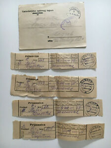 NDH CROATIA,WW II,1944 ,concentration/stationary camp JASENOVAC