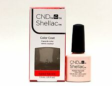 CND Creative Nail Design Shellac Gel Polish Variations Colors .25/7.3mL