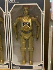 Disney Star Wars Galaxy's Edge Droid Depot 21-Inch C-3PO INTERACTIVE PROTOCOL