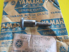 NOS OEM YAMAHA DT2MX RT2MX RT DT CLUTCH SPRING SCREW PN 322-16337-00