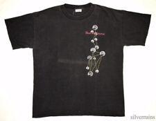FOO FIGHTERS Vintage T Shirt 90's CONCERT 1997 Colour Shape TOUR Grunge NIRVANA
