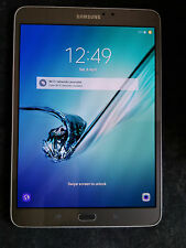 Samsung Galaxy Tab S2 , 32Gb , Wi-fi , 8in - GOLD
