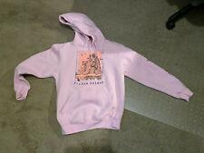 """TDE Isaiah Rashad hoodie from """"The Suns Tirade"""" -- RARE -- AUTHENTIC TDE Brand"""
