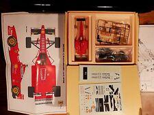 FERRARI F310-B High Nose BBR PLATINUM Serie 1:43 GP Australien 1997  Bausatz Kit