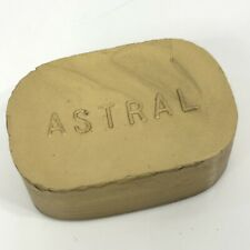 Astral Wax Pad Gold Full Bar Brass Rubbing Shoe Edges Heels F Ball Co