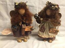 Lizzie High Lot of 2: 2000 Wilhemina & Henrietta