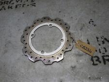 Honda CB500X Adventure Rear brake disc CB234