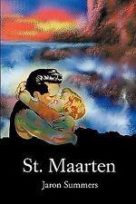 St. Maarten (Paperback or Softback)