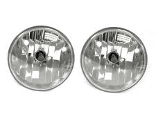 DEPO 2001-2004 Ford F150 SVT Replacement Fog Light Set Left + Right