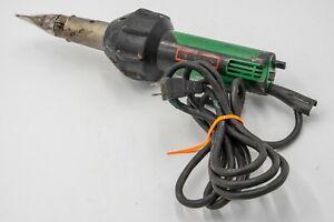 Leister Triac ST Heat Gun Hot Air Tool
