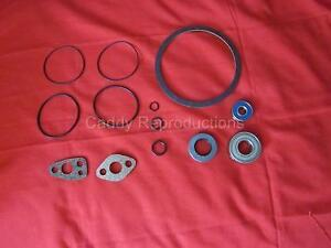 1955 Cadillac Power Steering Pump Rebuild Kit 55