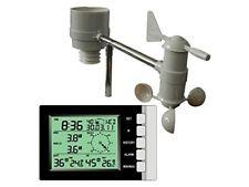 Watson W-8682 MK2-Estación Meteorológica Inalámbrica