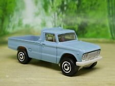 Matchbox Nissan Junior Pickup 1962 - Excellent Condition
