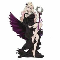 FIGURE SPIRITS KUJI Macross F another mythical world-side Sheryl Nome B Black